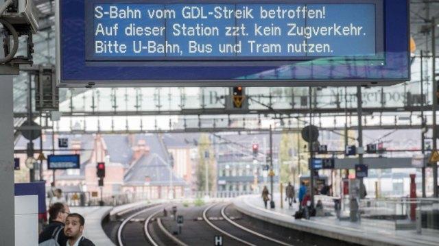 Lofuehrerstreik-Berlin