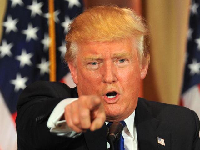 1-Trump